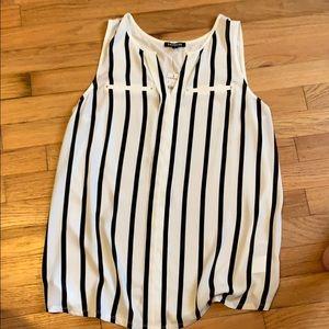 Cute Express lightweight blouse